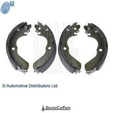 Brake Shoes Rear for PROTON WIRA 1.3 94-on 4 G 15 Hatchback Saloon Petrol ADL
