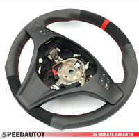 Mise au Point Aplati Alfa Romeo Mito Volant en Cuir Multifu. Alcantara