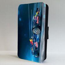 Team Redbull  Racing Car  Grand Prix FLIP PHONE CASE COVER for IPHONE SAMSUNG