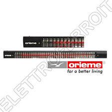 ORIEME HRI10 STUFA RADIATORE A RAGGI INFRAROSSI DA PARETE PROFESSIONALE IP20 5678408984c