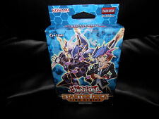 Yu-Gi-Oh Link Strike Starter Deck - Factory Sealed - Full Link Summon Deck!