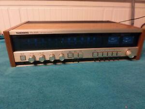 Vintage/Rarität Tandberg TR-2025 FM Stereo Receiver 1976/78