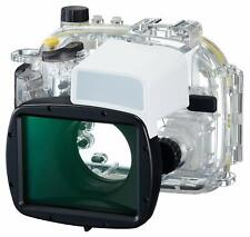 Canon case WP-DC53 water proof PowerShot G1 X Mark II compatible from JAPAN
