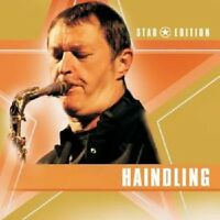 "HAINDLING ""STAR EDITION"" CD NEU"