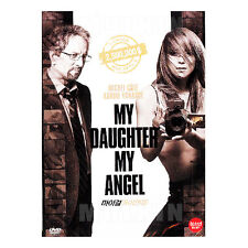 My Daughter, My Angel / Ma Fille, Mon Ange (2006) DVD - (*New *All Region)