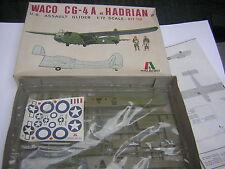 1/72 WACO CG-4A Hadrian   Italaerei
