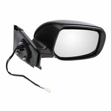 TOYOTA YARIS MK2 2006-2011 PRIMED ELECTRIC DOOR WING MIRROR DRIVERS SIDE O/S