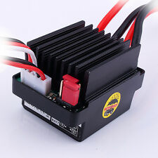 6-12V Brushed Motor Speed Controller ESC 320A for RC Ship Boat Car Model Hobby