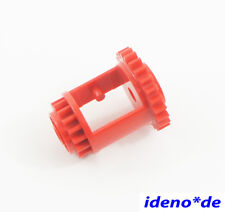 LEGO Technology Technic 1 pcs. Differential 6573 Red 6188245 Red 42070 New
