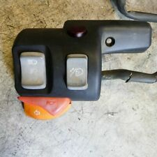 BMW R 1150 Rt Left Handlebar Switch Nl 22 36937