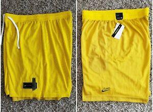 Nike Kevin Durant KD Men's Reversible Basketball Shorts CD0367-735 Sz XXL-Tall