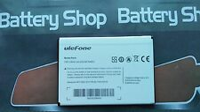 Ulefone Paris 2250mAh Genuine Battery UK/EU Stock