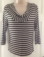 Phase Eight Viscose Casual Striped Tops & Shirts for Women