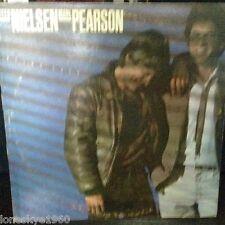 NIELSEN PEARSON 'Blind Luck' Released 1983 RECORD/VINYL ALBUM