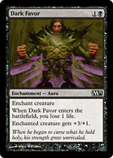 4x 4 x Dark Favor x4 MTG M13 Core Set MINT PACK FRESH UNPLAYED 2013