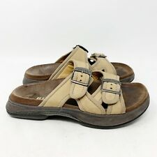 Earth Kalso Womens Sandals Magnetism Sienna Size 37 7