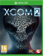 XCOM 2 (XBOX ONE) BRAND NEW SEALED