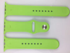 Original Genuine OEM Apple Watch Series 5 4 3 2 Sport Band 42mm 44mm strap Green