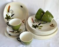MIDWINTER STYLECRAFT 'Riverside' TABLEWARE VINTAGE 1960'S Stafford REPLACEMENTS