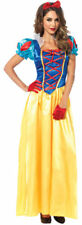 Morris Costumes Women's New Snow White Classic 2 Pieces Costume 3XL. UA85407XXXL
