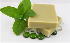 Phoenix Soap Acne Antibacterial Tea Tree Oil Face & Body Soap Made in USA 1 Bar