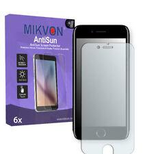 Films protecteurs d'écran iPhone 7 anti-reflets, mat pour téléphone mobile et assistant personnel (PDA)