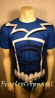 I Am Retro Ghost Rider Marvel Comics Biker Vintage Mens Costume T Shirt S-3Xl
