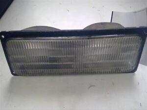 Passenger Corner/Park Light Fits 94-02 CHEVROLET 3500 PICKUP 164157