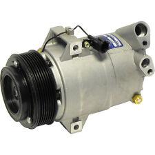 Fits Nissan NV1500 NV2500 Pathfinder 2005 to 2015 NEW AC Compressor CO 10865JC