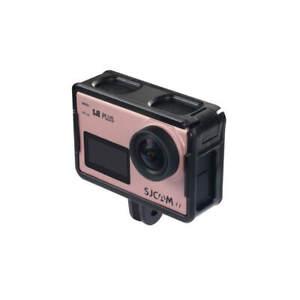 Black SJCAM SJ8 Series Protective Frame Case