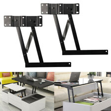 Türscharniere Scharnier 100x60 Klappscharnier Möbel Tischband Kistenscharnier
