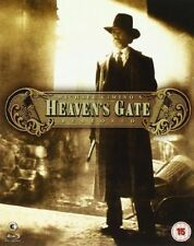 Heaven's Gate, Extended Cut, Blu-ray, Michael Cimino, Jeff Bridges, Slipcased