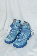 brand new bernhard willhelm for Camper sky print sneaker shoes