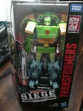 Transformers Autobot SPRINGER Siege War for Cybertron Trilogy Hasbro SALE!!!