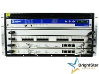 Juniper MX240 AC Router 2x RE-S-2000-4096 | 1x MPC-3D-16XGE-SFPP | 4x AC | MX240