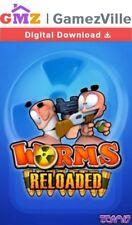 Worms Reloaded Steam Key PC Digital Download
