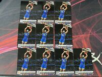 Panini 2019-20 Chronicles Eric Paschall Golden State Warriors Lot of 10