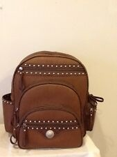 BACKPACK by Bandana- LAKE TAHOE Collection - NWT!