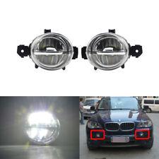 Front Led Fog Light Kits For For BMW E70 X5 Pre-LCI 06-10 E82/E87 E84 X1 E83 X3