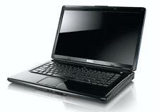"Dell Inspiron 1545 15.6"" Notebook/Laptop - Customised - Jet Black"