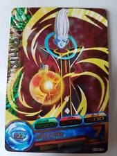 Carte Dragon Ball Z DBZ Dragon Ball Heroes Ultimate Booster Pack #HUM5-09 Promo