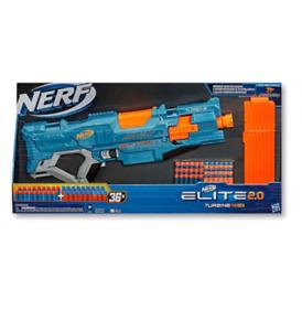 NERF Elite 2.0 Turbine CS 18 Motorised Toy Blaster