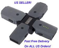 4in1 Multi Battery Charging Hub Intelligent Fast Charger DJI Mavic Pro US Seller