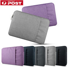 Light Carrying Sleeve Case For Dell 11/12/13/14/15.4 inch Waterproof Laptop Bag