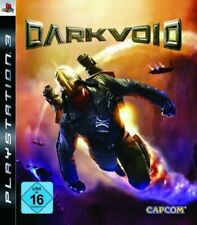 DARK VOID Sony PlayStation 3 / PS3 Spiele USK16, GER, NEAR MINT, TOP SHIPPING!