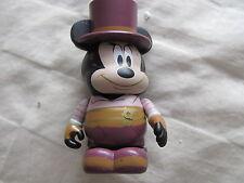 "DISNEY VINYLMATION Mechanical Kingdom Series Minnie Vinylmation 3"" Figurine"