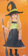 NEW  Twisted  Witch Costume Medium 7-8