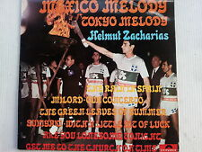 Helmut Zacharias and his Orchestra - Mexico Melody