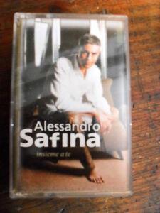 INSIEME A TE  ALESSANDRO SAFINA   MC