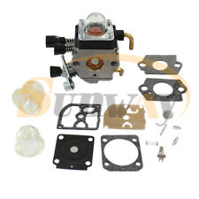 Carburateur & Reparation Kit Pr Stihl FS55R FS55RC FS75 FS80 FS85 HL45 HL75 HS70